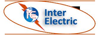 INTER ELECTRIC : Fournisseur / Distributeur officiel de produits électriques industriels