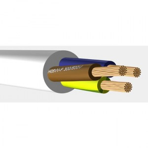 CABLE H05 VVo